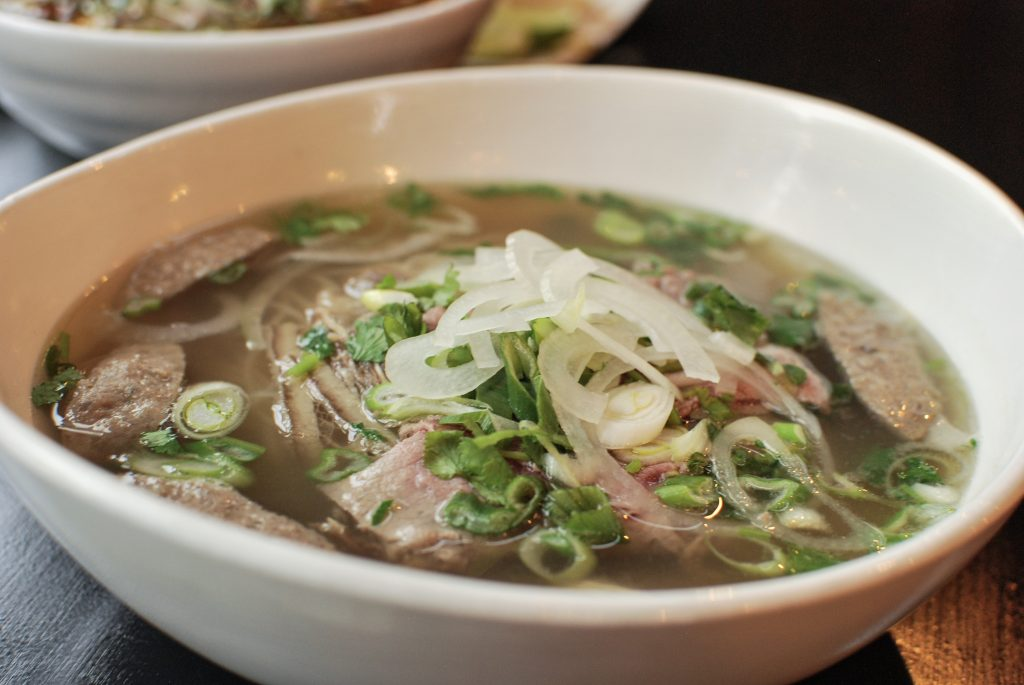 The Works Pho