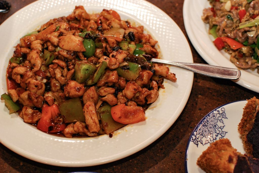 South Silk Road: Authentic Yunnan Province Cuisine