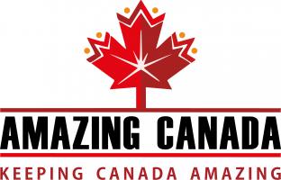 Amazing Canada